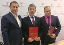Фонд «ЗвениУдинск» из Бурятии наладит сотрудничество с Забайкальем