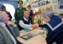 Владивосток показал, «без чего русский флот не флот вовсе»