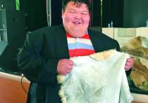 8 октября один из выдающихся сынов бурятской земли, единственный профессиональный сумоист российского происхождения вернулся из Страны восходящего солнца, где прошел достойный путь воина длиной в 18 лет и прославил свою большую и малую родину
