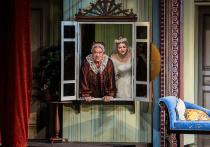 Пьеса Гоголя «Женитьба» была впервые показана в далеком 1842 году в Александринском театре в Санкт-Петербурге, в Москве же дебют состоялся в 1843-м — это была постановка Малого театра