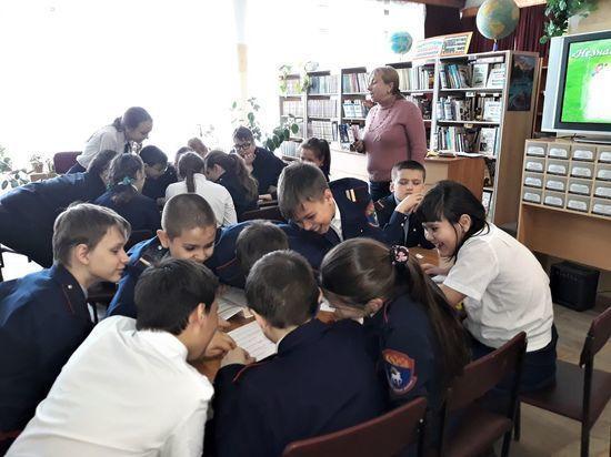 Волгоградская область вошла в число самых читающих регионов