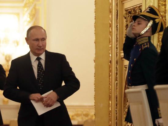 Путин о выходе США из ДРСМД: Россия ответит эффективно - политика