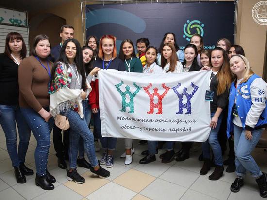 Будущее Югры зависит от молодежи