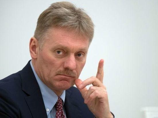 ВКремле прокомментировали возможный визит Владимира Путина вСША