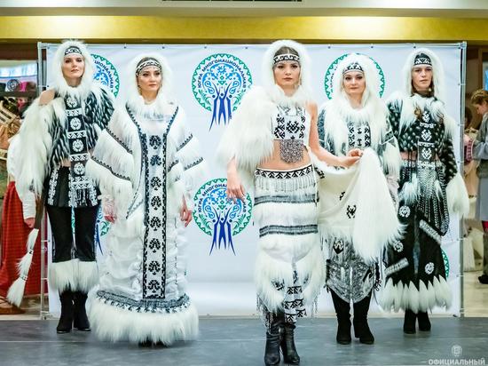 В регионе прошел форум «Югра многонациональная»