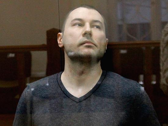 Концертный директор DJ Грува получил 6,5 лет за убийство тещи
