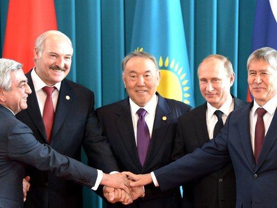 Как отражается санкционная политика США на Казахстане?