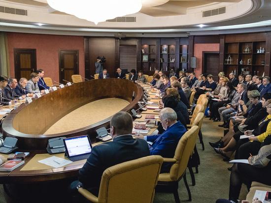 Национальная политика Югры — с молодёжью и для молодёжи