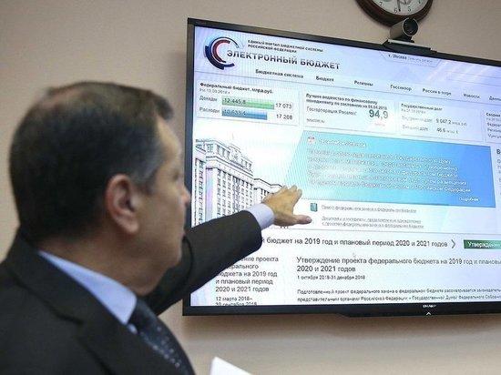 Эксперты обозначили главные недостатки российского бюджета на 2019-2021 год - экономика