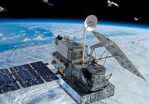 Россию обвинили в милитаризации космоса