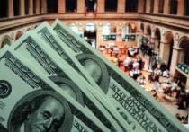Американский биржевой индекс NASDAQ, отражающий состояние компаний из сектора высоких технологий, продемонстрировал сильнейшее дневное падение с 2011 года