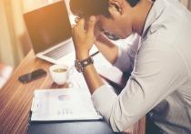 Высокий уровень стресса может негативно сказаться на памяти в среднем возрасте, и даже привести к тому, что мозг человека уменьшится в размерах
