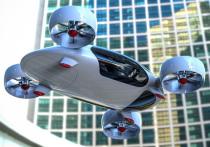 Инженеры из НИТУ «МИСиС» представили прототип транспорта, который, по мнению создателей, можно назвать летательным аппаратом будущего