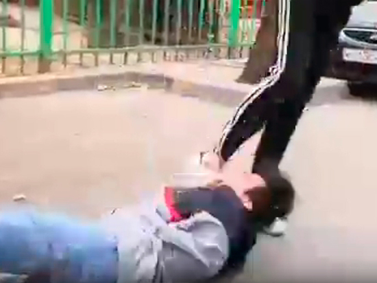 Пьяные подростки избили 15-летнего танцора: «Ходили по телу»