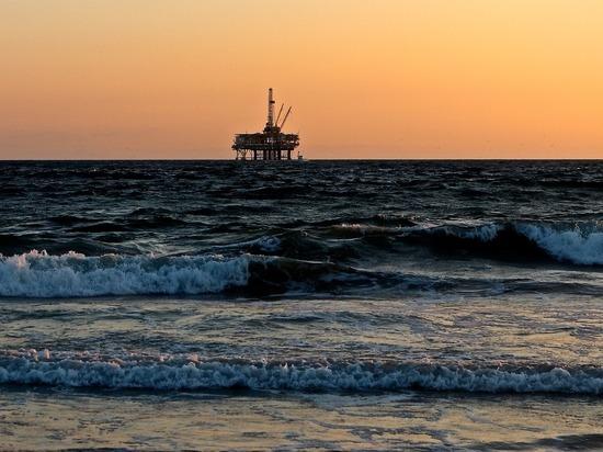 Европарламент обеспокоили нефтеносные шельфы Азова: чтобы не достались России