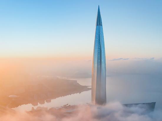 Ух ты, Лахта: что мы знаем о самом высоком небоскребе России и Европы