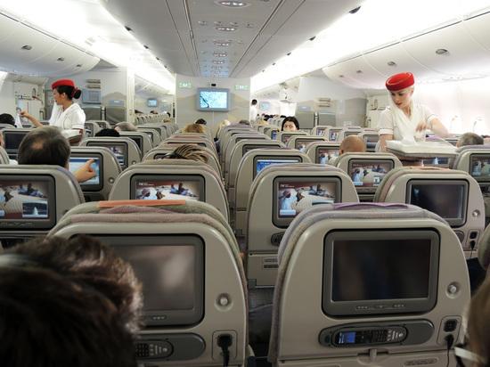 Пилоты перечислили основные тайны, которые скрывают от пассажиров - Общество