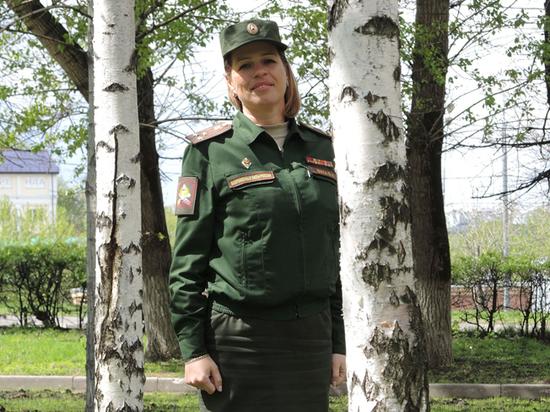 Военный психолог рассказал о плюсах и минусах военной службы для дам