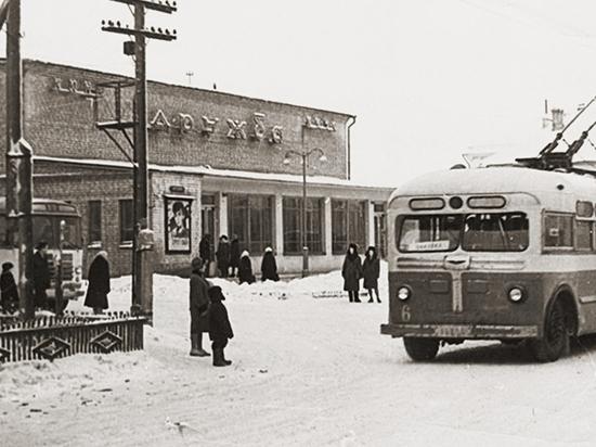 По Кирову проедут нарядные троллейбусы