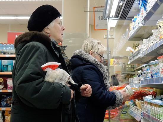 Социологи назвали пугающие россиян продукты