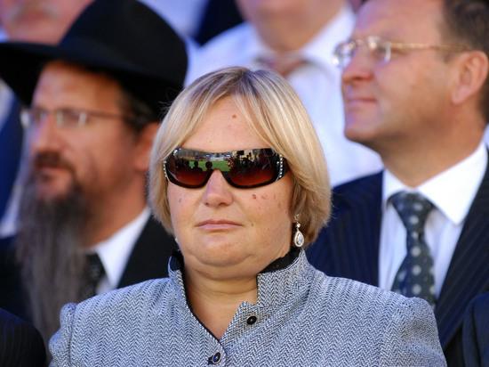 Самой богатой россиянкой по Forbes стала Батурина - экономика