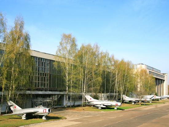 Нижегородский завод «Сокол» переходит в «Ростех»