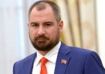 Ульяновский депутат, кандидат в губернаторы Приморья и завидный жених мечтает о детях