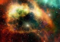 Недавно две карликовые галактики - спутники Млечного пути столкнулись между собой, предположили учёные