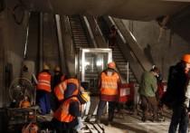 На строительстве Большой кольцевой линии московского метрополитена – очередное важное событие
