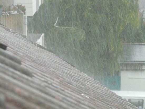 Эксперт: дождь на Кубани приносит больше разрушений, чем смерч