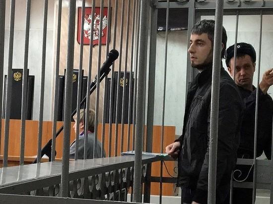Дмитрий Грачев не хочет разглашать интимные подробности - в Серпухове начался суд над садистом