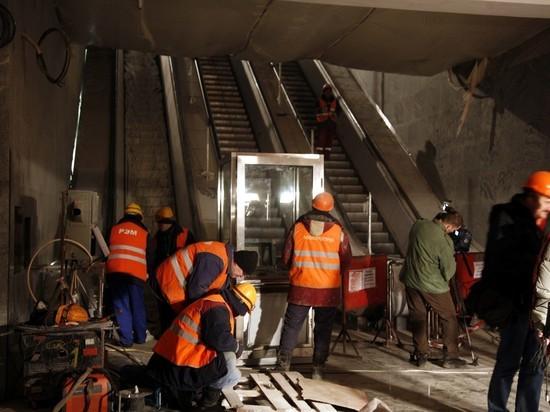 Строители Большого метрокольца могут наткнуться на человеческие скелеты