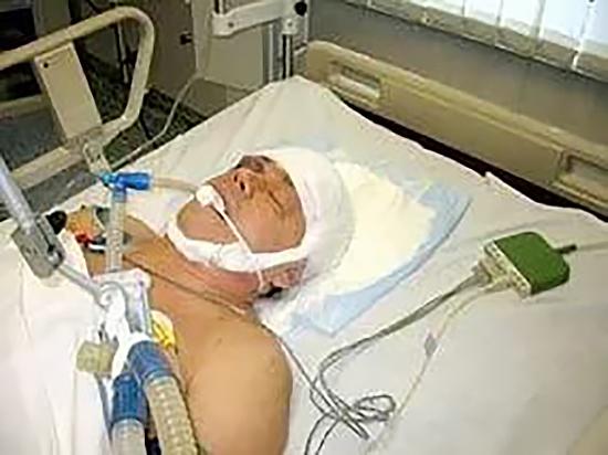 В память о Караченцеве из личных воспоминаний корреспондента «МК»: «Я просила его выжить!»