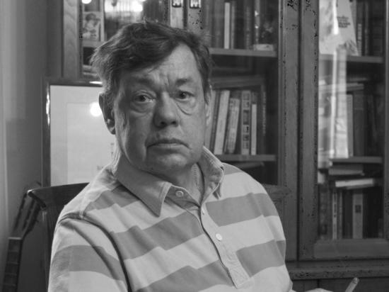 Скончался актер Николай Караченцов
