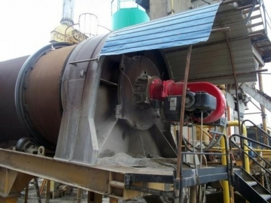 В Умётском районе рабочий попал в газовую сушилку и погиб