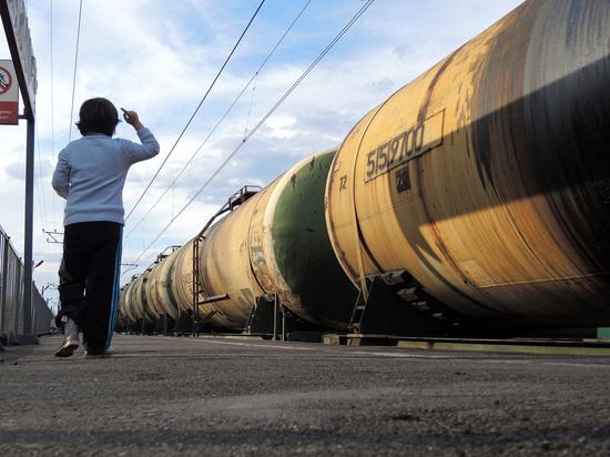 Китай решил не злить США, отказавшись от покупок иранской нефти