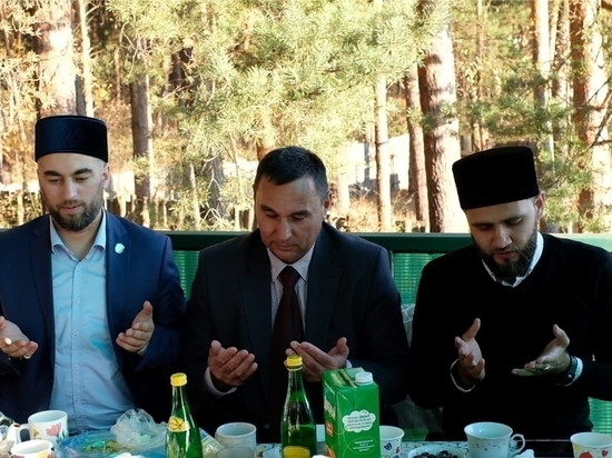 Серпуховская община мусульман является одной из показательных