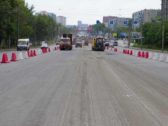 120 километров отремонтировано, 79 построено: сезон дорожных работ в Челябинской области завершается