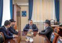Еврейская община Иркутска отметила свое 200-летие