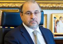 Глава Национальной Ассоциации объединений офицеров запаса о патриотизме, Юнармии и военном Храме