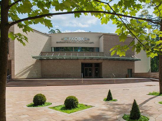 Еврейский религиозно-культурный центр Жуковка стал первым религиозным объектом, отмеченным архитектурной премией