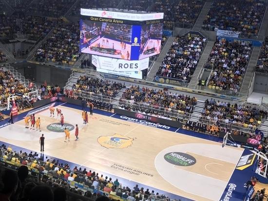 Баскетбол: как ЦСКА выбил «соточку» в Евролиге