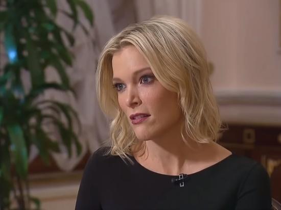 Уволенную американскую телеведущую Мегин Келли позвали в программу