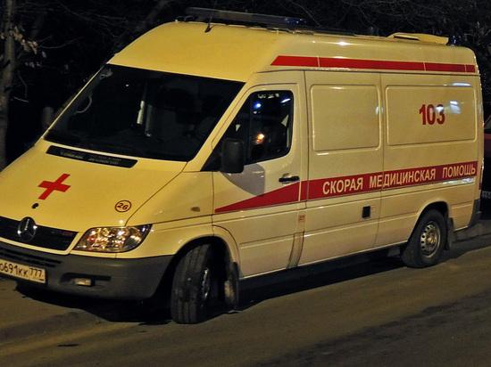 5-летний мальчик умер при странных обстоятельствах