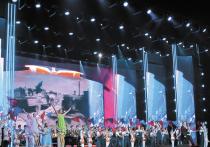 С днем рождения ВЛКСМ поздравили Путин, Лещенко и другие комсомольцы