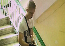 А в колледже Рослякова часто сажали на так называемый «стул позора»