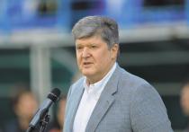Вячеслав Копьев — один из руководителей комсомола «позднего периода»