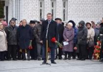 В Екатеринбурге прошла панихида, посвященная Дню памяти политических репрессий