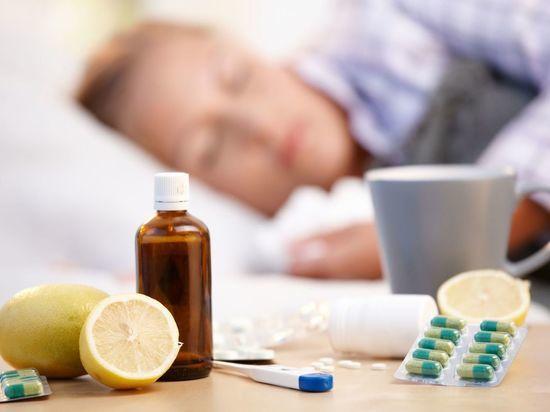 Приемы самообороны: как калужанам дать отпор гриппу
