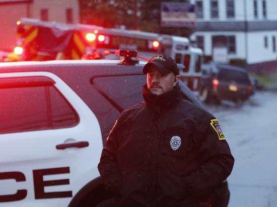 Расстрелявший синагогу в США невзлюбил Трампа: «еврейская зараза»